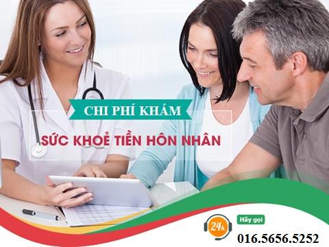 chi-phi-kham-suc-khoe-tien-hon-nhan