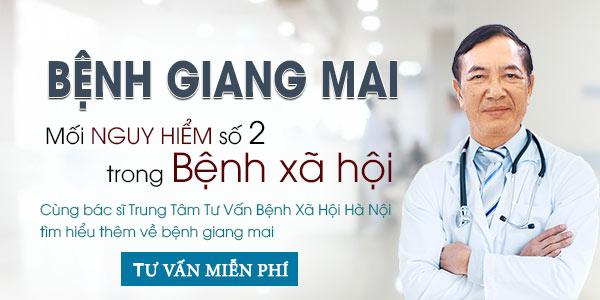 Tác Hại Của Bệnh Giang Mai - Thuộc Nhóm Bệnh Xã Hội Nguy Hiểm Nhất