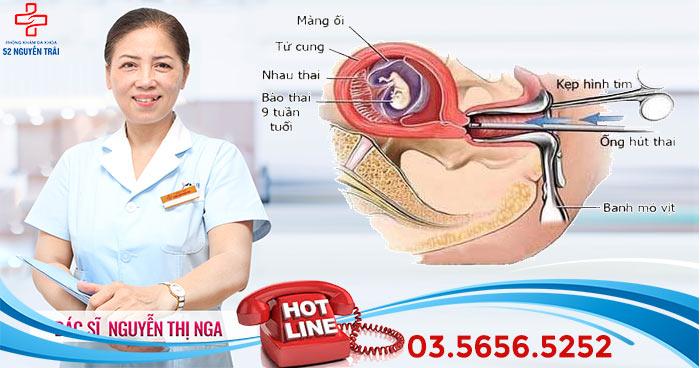 Thai 5 Tuần Có Phá Được Không ?